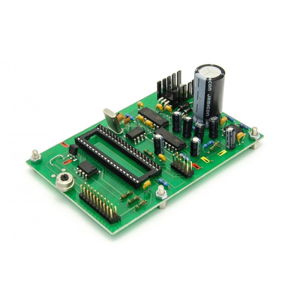Potrebná cenová ponuka: 1) Gerber súbor / PCB.